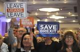 Brexit, Βόρειας Ιρλανδίας,Brexit, voreias irlandias