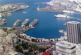 Ο Πειραιάς, Μεσογείου, Ευρώπης, Bloomberg,o peiraias, mesogeiou, evropis, Bloomberg