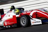 19-χρονος Mick Schumacher, Formula 3,19-chronos Mick Schumacher, Formula 3