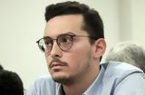 Στέργιος Καλπάκης, ΔΗΜΑΡ,stergios kalpakis, dimar