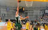 Μπάσκετ, Πέρασε, Θεσσαλονίκη, Παναθηναϊκός,basket, perase, thessaloniki, panathinaikos