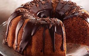 3 πεντανόστιμες συνταγές για γλυκά κέικ