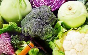 Νέα έρευνα ανέδειξε τα πιο υγιή λαχανικά