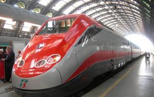 Ιταλοί, FSI, SNCF, italoi, FSI, SNCF