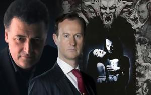 Sherlock, Dracula