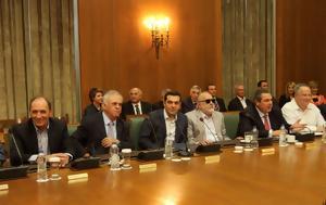 Χωρίς τηλεοπτική κάλυψη για πρώτη φορά το υπουργικό συμβούλιο