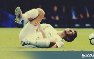 Τι φταίει για τους τραυματισμούς στο ποδόσφαιρο;