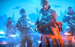 Battlefield V …