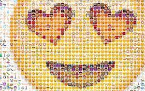 Tweak, Συχνά, Emoji, Tweak, sychna, Emoji