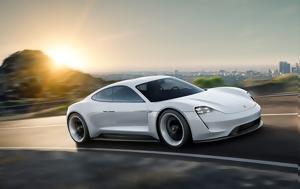 Porsche Taycan, Panamera, Cayenne