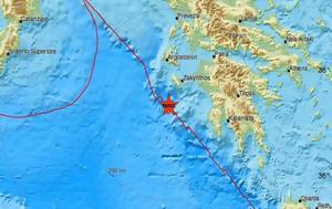 Σεισμός, Ζάκυνθο, seismos, zakyntho