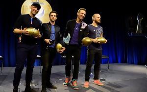 A Head Full, Dreams –, 20χρονη, Coldplay, A Head Full, Dreams –, 20chroni, Coldplay
