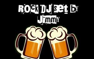 Rock DJ, Jimmy, Meros