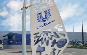 Unilever, Χαμηλότερα, Unilever, chamilotera