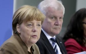 Δημοσκόπηση, Καταποντίζονται CDU, SPD, Εσση, dimoskopisi, katapontizontai CDU, SPD, essi