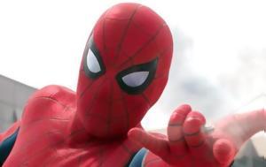 Τέλος, Spider-Man, Far From Home, telos, Spider-Man, Far From Home