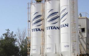TITAN Cement International, Προαιρετική, TITAN Cement International, proairetiki