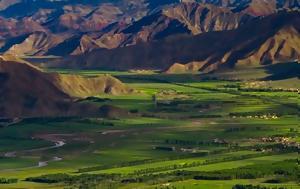 Θιβέτ, thivet