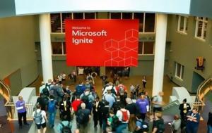 Ignite 2018, Microsoft