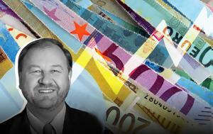 Ο δικηγόρος πίσω από το «κόλπο των 55 δισ. ευρώ»