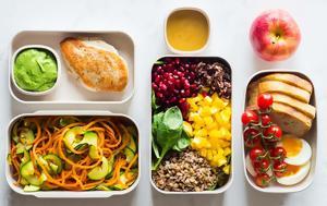 Η νέα τάση στη διατροφή λέγεται clean eating! Τι είναι;