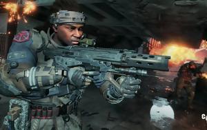 CoD Black Ops 4, Αποκτήστε, Black Market, CoD Black Ops 4, apoktiste, Black Market