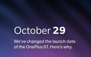 OnePlus 6T, Apple