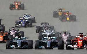 Formula 1, Γκραν Πρι, ΗΠΑ, ΕΡΤ2, ΕΡΤHD, Formula 1, gkran pri, ipa, ert2, ertHD