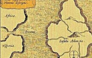 Ατλαντίδα, atlantida