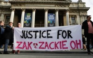 Διαδήλωση, Ζακ Κωστόπουλο, Βρυξέλλες, diadilosi, zak kostopoulo, vryxelles