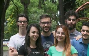 MIT Ελληνες, ΑΠΘ…, MIT ellines, apth…