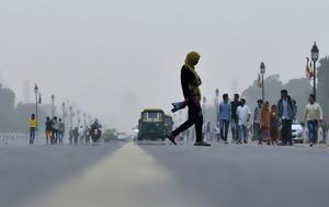 Η πιο ταχύτερα αναπτυσσόμενη οικονομία του κόσμου έχει τον πιο μολυσμένο αέρα