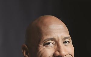 Αλλαγή, Dwayne Johnson, Έκανε, allagi, Dwayne Johnson, ekane