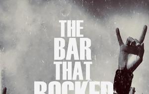 Bar That Rocked, More Steps Naja