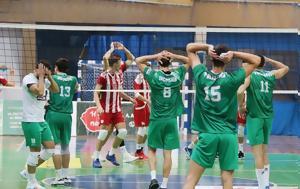 Ολυμπιακός, 13-11, Παναθηναϊκός, olybiakos, 13-11, panathinaikos