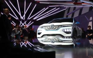 Renault, Μειώνονται, Renault, meionontai