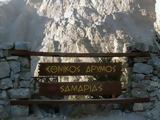 Κλειστό, Σαμαριάς,kleisto, samarias