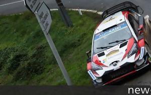 WRC Ράλι Ισπανίας, Έξι, WRC rali ispanias, exi