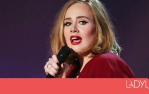 Adele, Βρετανίδα, Adele, vretanida