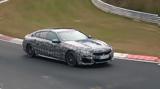 BMW, M850i Drive Gran Coupe, Νίρμπουργκρινγκ,BMW, M850i Drive Gran Coupe, nirbourgkringk