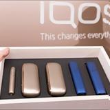 Philip Morris,IQOS