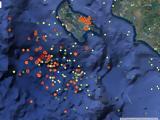 Ζάκυνθος, Ισχυρός σεισμός 54 Ρίχτερ,zakynthos, ischyros seismos 54 richter
