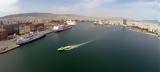 Μηχανική, Flying Dolphin 18 -Επιστρέφει, Πειραιά,michaniki, Flying Dolphin 18 -epistrefei, peiraia