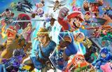 Έχουμε, Super Smash Bros, Ultimate,echoume, Super Smash Bros, Ultimate
