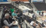 Μάτια, Μάτζικ, Λέικερς, PAOK Sports Arena,matia, matzik, leikers, PAOK Sports Arena