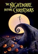 Προβολή Ταινίας The Nightmare Before Christmas, Ghetto,provoli tainias The Nightmare Before Christmas, Ghetto