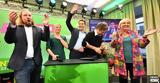 Δημοσκόπηση, Αγγίζουν, Πράσινοι, SPD,dimoskopisi, angizoun, prasinoi, SPD