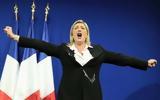 Προηγείται, Λεπέν, Γαλλία – Συνολικά 30, Ακροδεξιά,proigeitai, lepen, gallia – synolika 30, akrodexia