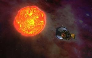 NASA, Solar Parker, Ήλιο, NASA, Solar Parker, ilio