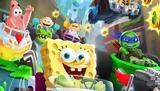 Nickelodeon Kart Racers,
